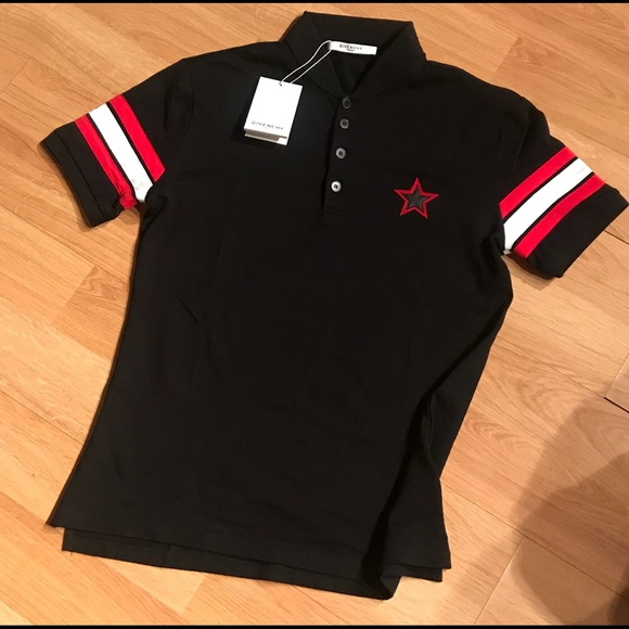 best authentic f0f27 69955 ! Givenchy polo ! NWT